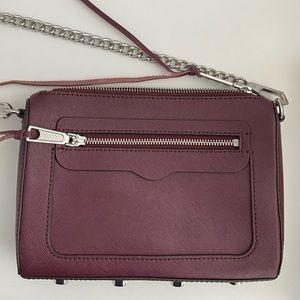 COPY - Rebecca Minkoff Avery Leather Crossbody Bag